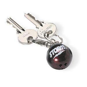 storm key chain