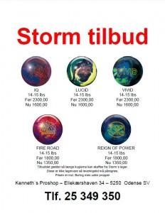 storm tilbud